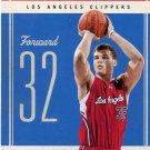 2010 Classic Basketball Card #22 Blake Griffin