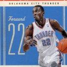 2010 Classic Basketball Card #34 Jeff Green