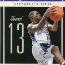2010 Classic Basketball Card #30 Tyreke Evans