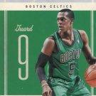 2010 Classic Basketball Card #50 Rajon Rondo