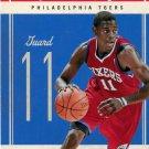 2010 Classic Basketball Card #62 Jrue Holiday
