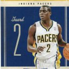 2010 Classic Basketball Card #73 Darren Collison