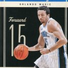 2010 Classic Basketball Card #86 Hedo Turkoglu