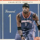2010 Classic Basketball Card #88 Stephen Jackson