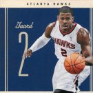 2010 Classic Basketball Card #93 Joe Johnson
