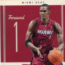 2010 Classic Basketball Card #96 Chris Bosh