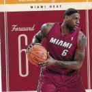 2010 Classic Basketball Card #95 Lebron James