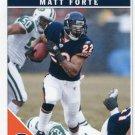 2011 Score Football Card #56 Matt Forte