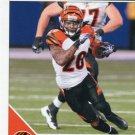 2011 Score Football Card #57 Bernard Scott