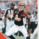 2011 Score Football Card #58 Carson Palmer