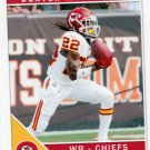 2011 Score Football Card #142 Dexter McCluster