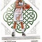 2015 Excalibur Basketball Card #75 Jabari Parker