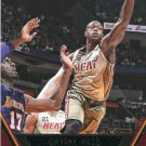 2015 Threads Basketball Card #12 Dwyane Wade