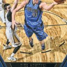 2015 Threads Basketball Card #144 Dirk Nowitzki