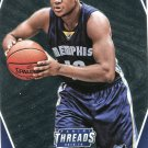 2015 Threads Basketball Card #293 Jarell Martin