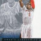 2014 Prestige Basketball Card #44 Amar'e Stoudemire