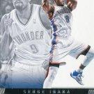 2014 Prestige Basketball Card #61 Serge Ibaka