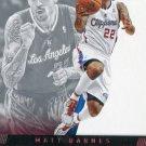 2014 Prestige Basketball Card #117 Matt Barnes