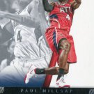 2014 Prestige Basketball Card #119 Paul Milsaps