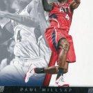 2014 Prestige Basketball Card #119 Paul Milsaps