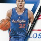 2014 Prestige Basketball Card Franchise Favorites #13 Blake Griffin
