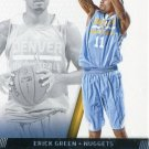 2014 Prestige Basketball Card #192 Erick Green