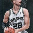2014 Prizm Basketball Card #24 Tiago Splitter