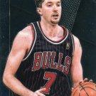 2014 Prizm Basketball Card #181 Toni Kukoc