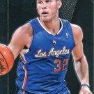 2014 Prizm Basketball Card #9 Blake Griffin