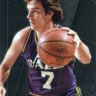 2014 Prizm Basketball Card #226 Pete Maravich