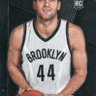 2014 Prizm Basketball Card #293 Bojan Bogdanovix