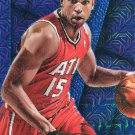 2014 Prizm Basketball Card Blue #7 Al Horford