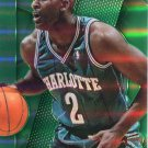 2014 Prizm Basketball Card Green #242 Larry Johnson