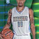 2014 Prizm Basketball Card Green #289 Erick Green