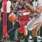 2014 Threads Basketball Card #19 Bradley Beal