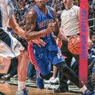 2014 Threads Basketball Card #25 Caron Butler