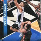 2014 Threads Basketball Card #61 Evan Fournier