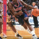 2014 Threads Basketball Card #88 Joe Dumars