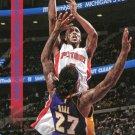 2014 Threads Basketball Card #104 Kentavious Caldwell-Pope