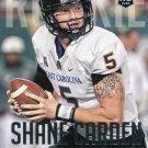 2015 Prestige Football Card #282 Shane Carden