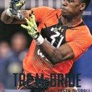 2015 Prestige Football Card #294 Tre McBride