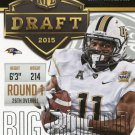 2015 Prestige Football Card Draft #11 Breshand Perriman
