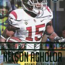 2015 Prestige Football Card Extra Points Green #272 Nelson Agholor