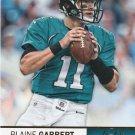 2012 Absolute Football Card #22 Blaine Gabbert