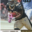 2012 Absolute Football Card #64 Darren Sproles