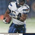 2012 Absolute Football Card #78 Ryan Mathews