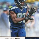 2012 Absolute Football Card #87 Golden Tate