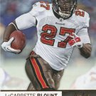 2012 Absolute Football Card #89 LeGarrette Blount