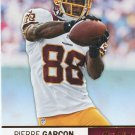 2012 Absolute Football Card #93 Pierre Garcon