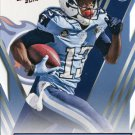2014 Absolute Football Card Red #76 Kendall Wright
